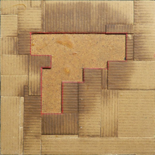 SERIE INTENTS_20 x 20 cms, 2014 c